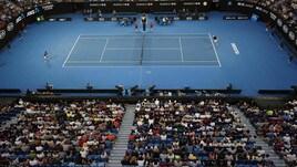 Tennis, Australian Open: vincono Kvitova, Wozniacki e Stephens