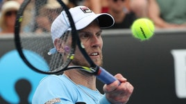 Tennis, Australian Open: quote in bilico per Seppi