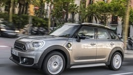 VIDEO: Mini Countryman Plug In Hybrid, la prova