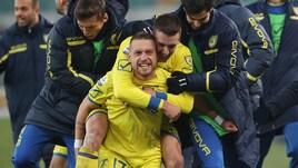 Serie A Chievo, Giaccherini: «Juve? Sarà una partita proibitiva»