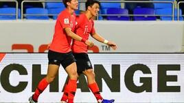 Coppa d'Asia: la Cina di Lippi ko con la Corea del Sud