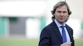 Juventus, Nedved: «Darmian per Spinazzola? Ci teniamo i nostri giocatori»