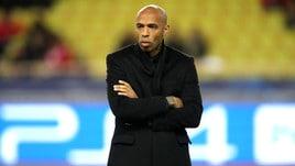 Ligue 1: Vieira ferma Henry, non si sblocca il Monaco