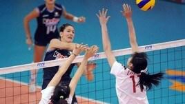 Volley: A2 Femminile, Cutrofiano si rinforza con Floriana Bertone