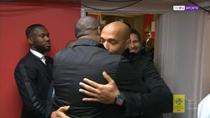 Vieira-Henry, un abbraccio Mondiale