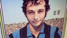 MotoGp: Rossi all'Inter, ma è solo una figurina