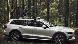 VIDEO | Nuova Volvo V60 Cross Country, la prova