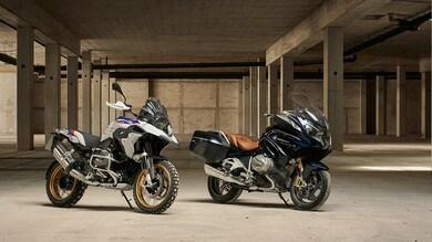 BMW Motorrad, record di vendite e un modello per gli USA