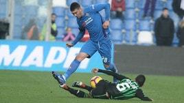 Calciomercato Empoli, linea verde per Iachini