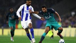 Tottenham, Dembélé passa al Guangzhou R&F
