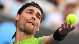 Tennis, Australian Open: Fognini, la prima contro Carreño a 1,65