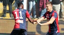 Perinetti: «Piatek? Aspetto il Milan. Kouamé al Napoli? Non a gennaio»