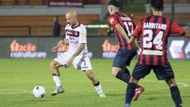 Calciomercato Cosenza, Varone in prestito alla Carrarese