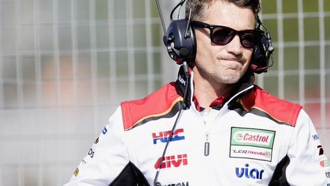 MotoGp, Cecchinello: «Crutchlow può vincere il titolo nel 2020»