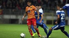 Calciomercato Lecce, ufficiale: ceduto Torromino alla Juve Stabia