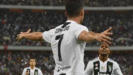 Juventus super, i quotisti dicono triplete