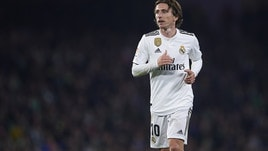 Calciomercato, Modric all'Inter: affare possibile per i bookie