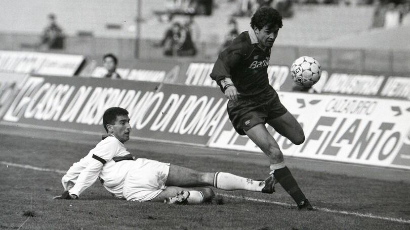 Mauro Tassotti, leggenda rossonera