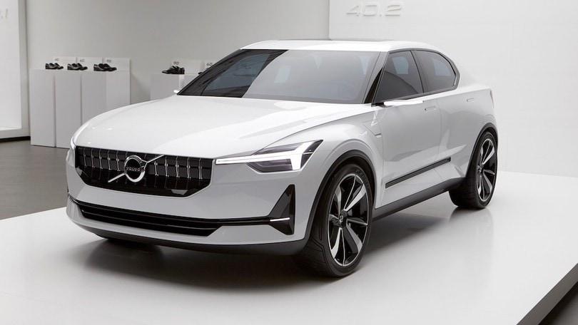 Volvo, i piani futuri della casa svedese