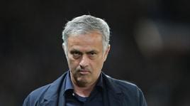 Mourinho: «Voglio allenare ancora un top team: è il livello al quale appartengo»