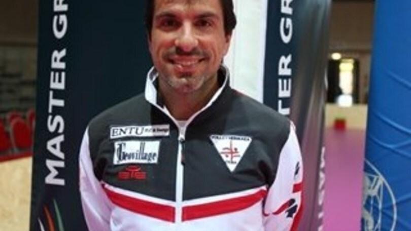 Volley: A1 Femminile, Secchi non è più l'allenatore di Chieri