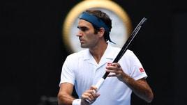 Australian Open 2019, quinta giornata: Federer, Sharapova-Wozniacki e poi Nadal