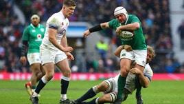 Rugby, Sei Nazioni 2019: i convocati di Inghilterra, Irlanda, Scozia e Galles
