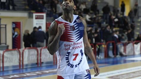 Basket, A2, Hall: «A Cassino per far qualcosa che la gente possa ricordare»