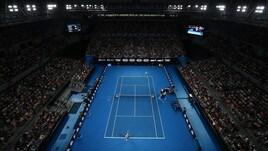 Australian Open. lo show di Sharapova, ma la sorpresa è la Anisimova