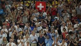 Australian Open: Federer e la meglio gioventù, batte Fritz e sfiderà Tsitsipas
