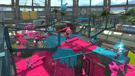 Splatoon 2: l'Italia all'europeo con i Ninplayers