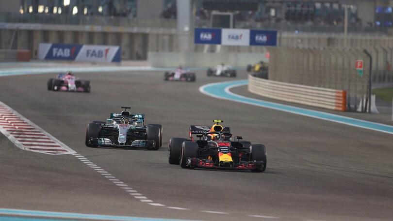 F1, la Finlandia vuole ospitare un GP