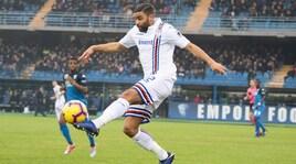 «Defrel vicino al Newcastle: offerti 15 milioni alla Roma»