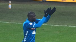 Napoli, respinto il ricorso di Koulibaly: salterà la sfida con la Lazio