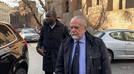 Napoli, squalifica Koulibaly: attesa per la decisione sul ricorso