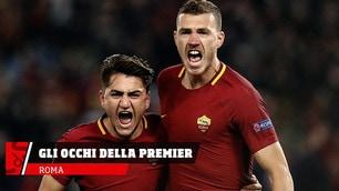 Roma, la Premier corteggia i big