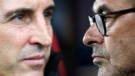 Premier League, Arsenal-Chelsea: avanti i  Blues a 2,30