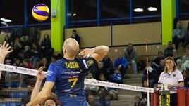 Volley: A2 Maschile, due anticipi aprono la 4a di ritorno