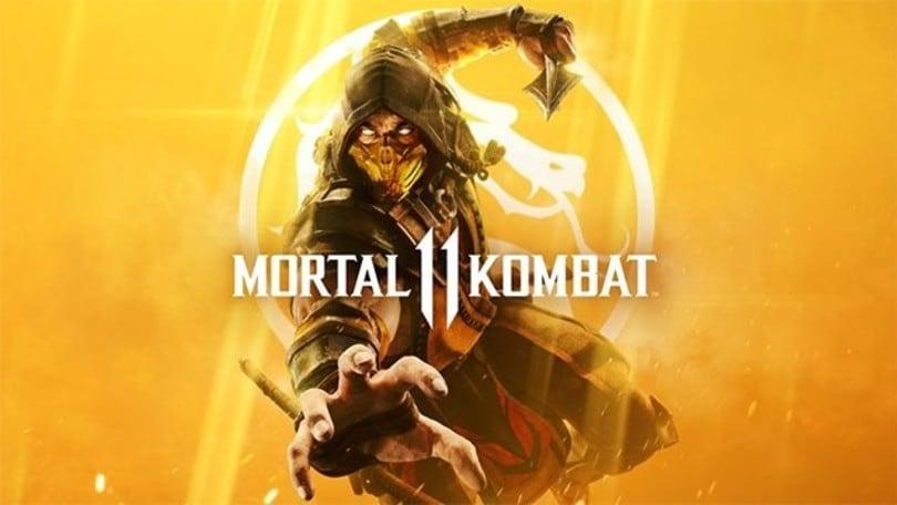 Warner Bros svela il trailer gameplay di Mortal Kombat 11