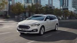 Ford Mondeo, debuttano le versioni Wagon Hybrid e EcoBlue Diesel