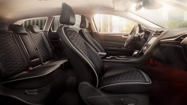 Ford Mondeo Hybrid 2019: foto