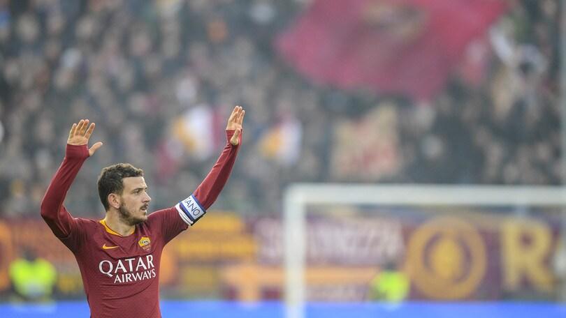 Serie A Roma, le convocazioni per il Torino. Out Florenzi