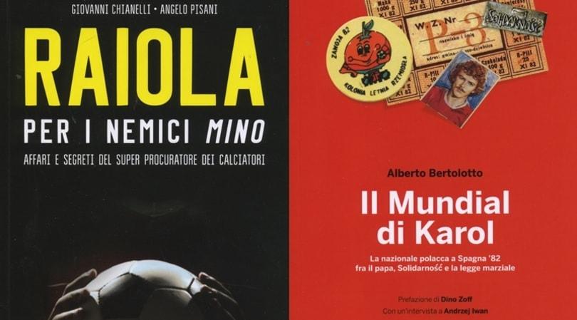 La biografia di Raiola e la Polonia al Mondiale dell'82