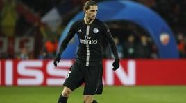 «Il Tottenham offre 23 milioni di euro per Rabiot»