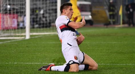 Piatek, incontro Milan-Genoa: trovato l'accordo