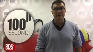 Bartolozzi: «Koulibaly  e la squalifica»