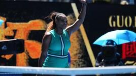 Tennis, Australian Open: la potenza di Serena Williams, la tenacia di Osaka e Svitolina