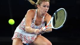 Tennis, Australian Open: Giorgi lotta ma cede alla Pliskova