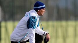 Lazio, Inzaghi ci crede:«Le assenze del Napoli un vantaggio: missione possibile»