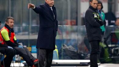 Serie A, Napoli - Lazio: padroni di casa avanti a 1,90